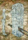 Untitled - G R Iranna - Auction 2001 (December)