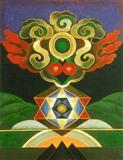 Shakti - G R Santosh - Auction 2001 (December)