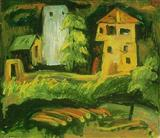 Kashmir - H A Gade - Auction 2001 (December)