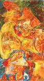 Bandwalla - Krishen  Khanna - Auction 2001 (December)