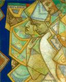 Untitled - Neeraj  Goswami - Auction 2001 (December)