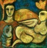 Untitled - Rini  Dhumal - Auction 2001 (December)