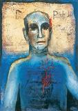 Untitled - Anjolie Ela Menon - Auction 2002 (December)