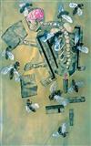 Untitled - Atul  Dodiya - Auction 2002 (December)