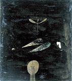 Untitled - Prabhakar  Barwe - Auction 2002 (December)