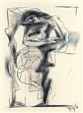 Untitled - Jatin  Das - Auction 2002 (December)