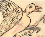 Bird - Jogen  Chowdhury - Auction 2002 (December)