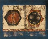 Untitled - Jagdish  Swaminathan - Auction 2002 (December)