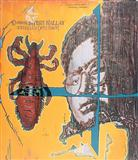 Untitled Specimen - Jitish  Kallat - Auction 2002 (December)