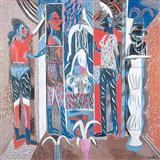 Unplanned Encounter - K G Subramanyan - Auction 2002 (December)