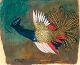 Untitled - Kartick  Pyne - Auction 2002 (December)
