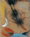 Untitled - Manu  Parekh - Auction 2002 (December)