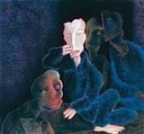 Untitled - Sanat  Kar - Auction 2002 (December)