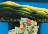 Untitled - Shail  Choyal - Auction 2002 (December)