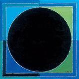 Jala Bindu - S H Raza - Auction 2002 (December)