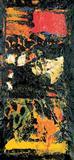 Untitled - S H Raza - Auction 2002 (December)