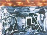 Act I - T V Santhosh - Auction 2002 (December)