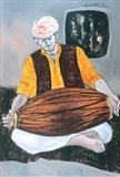 Untitled - B  Vithal - Auction 2002 (December)