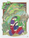 Tutinama II - A  Ramachandran - Auction 2002 (May)