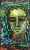 Untitled - Anjolie Ela Menon - Auction 2002 (May)