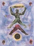 Untitled - Baiju  Parthan - Auction 2002 (May)