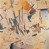 Untitled - Ganesh  Haloi - Auction 2002 (May)