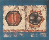 Untitled - Jagdish  Swaminathan - Auction 2002 (May)