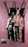 Ikebana 2 - Jitish  Kallat - Auction 2002 (May)