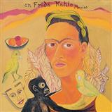 Frida Kahlo - Lalitha  Lajmi - Auction 2002 (May)