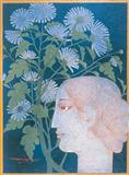 Untitled - Lalu Prasad Shaw - Auction 2002 (May)