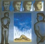 Devotion to Rhythm - Nikhileswar  Baruah - Auction 2002 (May)