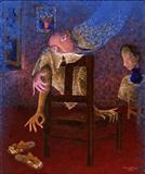 Untitled - Sanat  Kar - Auction 2002 (May)
