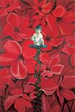 The Surprise Flowers - Sachin  Karne - Auction 2002 (May)