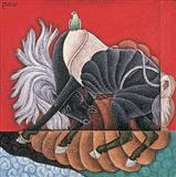 Untitled - Satish  Gujral - Auction 2002 (May)