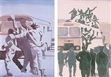 Untitled - Shibu  Natesan - Auction 2002 (May)