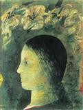 Love - II - Sunil  Das - Auction 2002 (May)