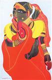 Untitled - Thota  Vaikuntam - Auction 2002 (May)