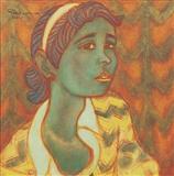 Studies - A  Ramachandran - Auction 2003 (December)