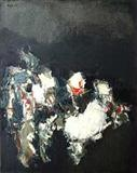 Brouillard - S H Raza - Auction 2003 (December)