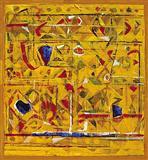Untitled - Achutan  Kudallur - Auction 2003 (May)