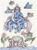 Untitled - Arpita  Singh - Auction 2003 (May)