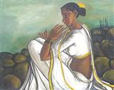 Untitled - B  Prabha - Auction 2003 (May)