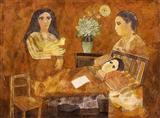 The Dream - Badri  Narayan - Auction 2003 (May)