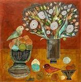 Untitled - Badri  Narayan - Auction 2003 (May)