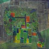 Untitled - N S Bendre - Auction 2003 (May)