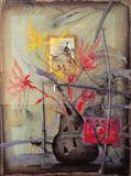 Untitled - Manu  Parekh - Auction 2003 (May)