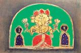 Ganesha - Reddeppa M Naidu - Auction 2003 (May)