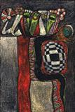 The Magicians - Satish  Gujral - Auction 2003 (May)
