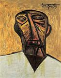 Prophet - F N Souza - Auction 2003 (May)