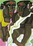 Untitled - Thota  Vaikuntam - Auction 2003 (May)